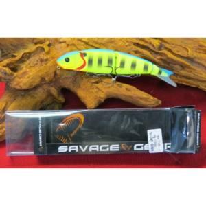 sg 4 play herring liplure 19cm 52 grs
