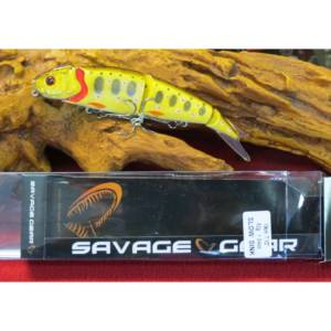 leurre savagear herring swim-jerk 19cm 52 grs