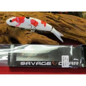 leurre sg 4 play herring swim-jerk 19 cm 52 grs