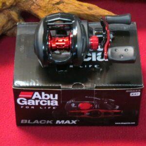 moulinet casting abu garcia black max3--droitier