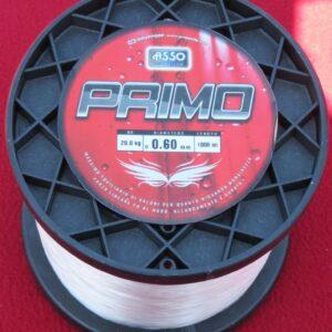 bobine de fil asso 0.60mm-1000m
