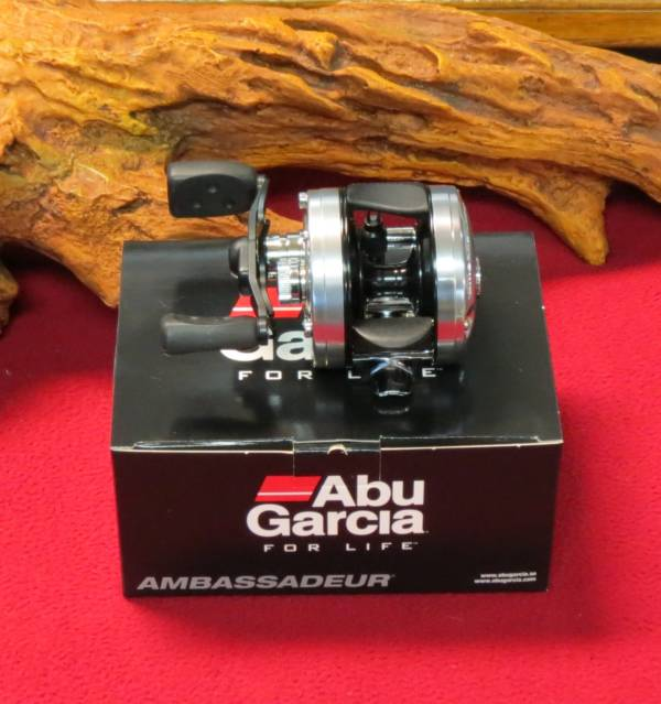 moulinet casting abu garcia ambassadeur 4601 classic c3