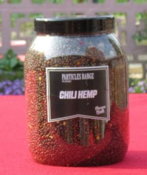 dreambaits chili hemp 2 litres