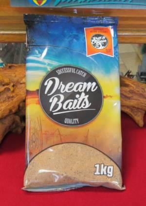 dreambaits farine carp krill octopus 1 kg