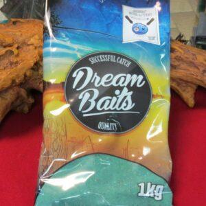 farine carp dreambaits voodoo+ 1kg