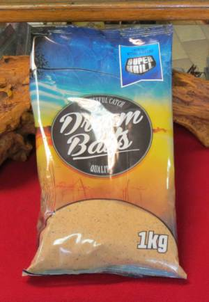 farine pour amorce dreambaits superkrill 1 kg