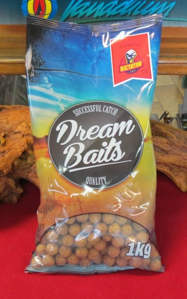 boilies carp dreambaits 15mm dictator 1 kg