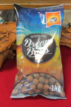 boilies carp dreambaits 20mm krill octopus 1 kg