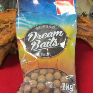 boilies carp dreambaits 20mm dictator 1 kg