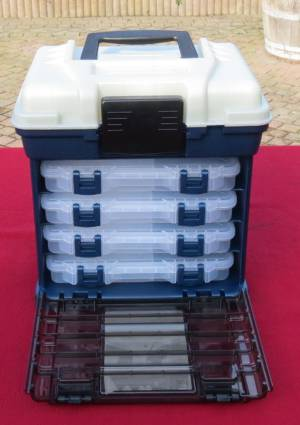 bac plano compact serie 3600 model 1364