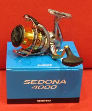 moulinet shimano sedona 4000 fb