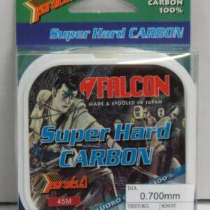fluoro carbon pur 100% falcon 0.70mm