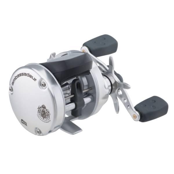 moulinet Abu Garcia Ambassadeur S LC 5501 Line Counter / Fishing Multiplier Reel