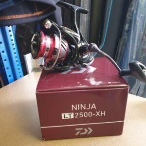 moulinet daiwa ninja LT2500-XH