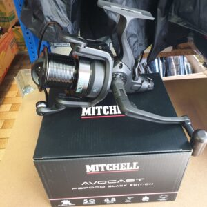 mitchell avocast fs7000