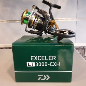 daiwa exceler LT3000-CXH