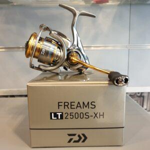 daiwa freams LT2500S-XH