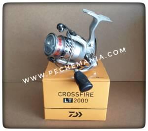 daiwa moulinet crossfire lt2000