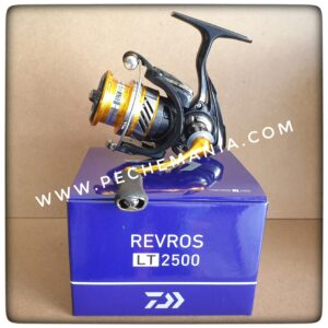daiwa revros lt2500