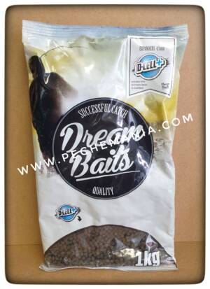 dreambaits pellets expanders D-CELL+ 4.5mm