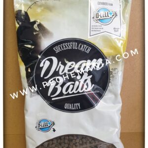 dreambaits pellets expanders D-CELL+ 6mm