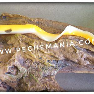 savagear real eel 15cm 12 grs albino