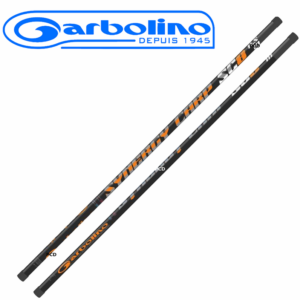 garbolino pack synergy carp sc8 10m