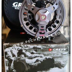 fly reel greys gts800
