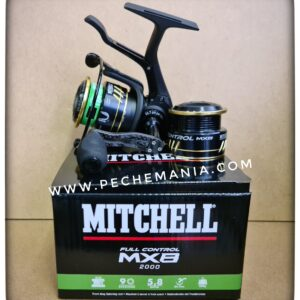 mitchell full control mx8 2000