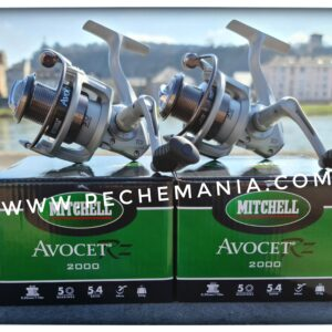 moulinet mitchell avocet rz2000fd