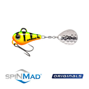 spinmad spinner big 4 grs