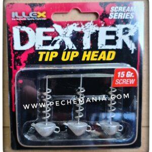 illex dexter