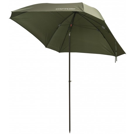 parapluie de peche capture