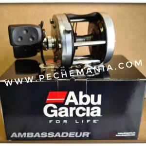 moulinet casting abu garcia c3 ambassadeur