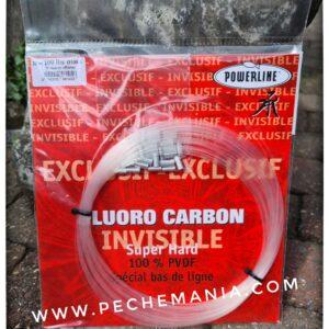 powerline fluoro carbon super hard